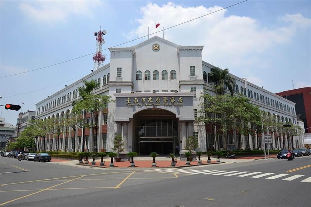 台南市警察局發布中階警職異動,共計17人,15日到職。(資料照片)