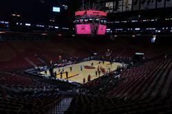 NBA公布復賽322人新冠檢測 2人陽性