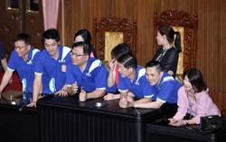 陳菊被提名監察院長 國民黨:拒絕酬庸 退回提名 全民站出來