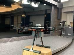 氣象空污監測新應用 無人機首於田中完成大氣垂直觀測