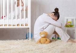 不只媽媽、爸爸也會!醫師教你如何判斷產後憂鬱症?
