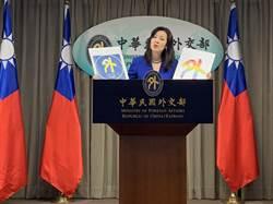 公布電文?外交部:不會因壓力就公布公文書