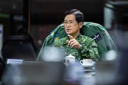 兩岸若開戰台灣能撐幾天? 嚴德發:絕不讓敵人得逞