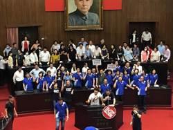 奔騰思潮:李念祖》該整修的是國會 不是憲法