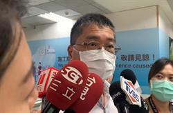 南高警察局異動  徐國勇:2分鐘7度強調依規定辦理