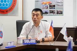 警政署拔官急令 劉柏良和詹永茂周五到任高雄、台南警察局長