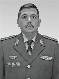 哈薩克國防部副部長因新冠肺炎病逝