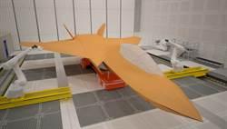 英國暴風雨戰機 將由「智慧工廠」生產