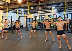 健身太夯 屏科大健身教練學程畢業生全就業