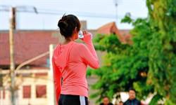 運動飲料喝錯恐變胖!營養師曝時間、汗量是關鍵