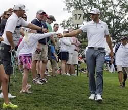 PGA本季賽事閉門打 老虎伍茲本周出賽