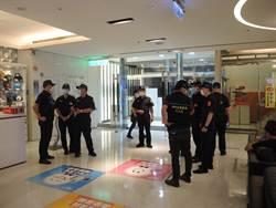 竹市警啟動青春專案 守護青少年免於毒害