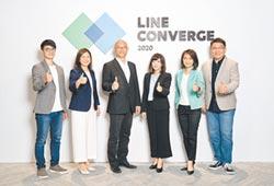 精準分眾 LINE官方帳號年增18%