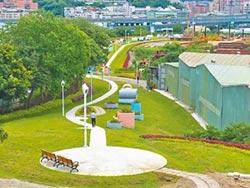 五股垃圾山整頓綠化 讓市民有感