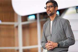 Google將在印度投巨資100億美元