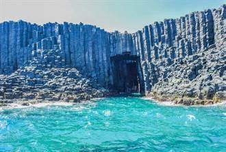 「世界最美麗海灣」澎湖15大住宿!美爆私人沙灘、高爽度精品露營車等著你
