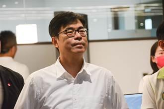傳與新任警局長劉柏良是好友 陳其邁:警政署沒徵詢我