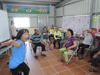 推廣農業療育 義竹農會布建3綠色照顧站