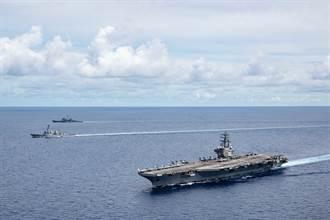 槓上了!美國會力挺蓬佩奧南海聲明 陸使館強硬反駁