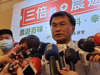 陳吉仲:若牛結節疹疫情擴及全台 國人恐無牛奶可喝
