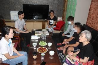 300失家少年唸大學  魏應充捐百萬助自立