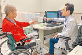 經顱磁刺激術治療 車禍傷患重生