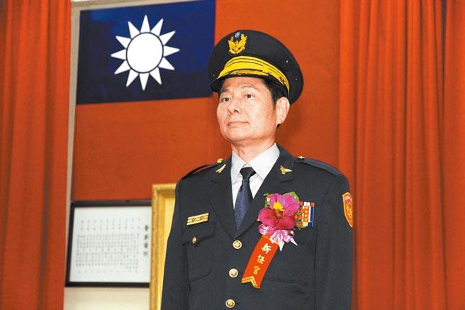 詹永茂(本報資料照片)