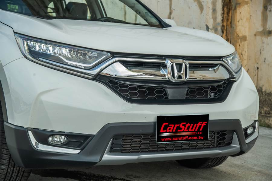 完美融入你我的生活,Honda CR-V 1.5 VTEC TURBO