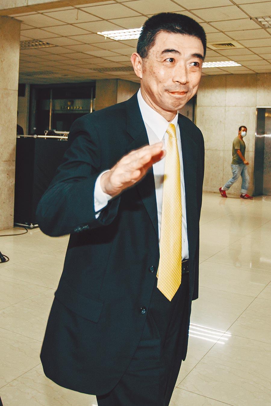 劉柏良(本報資料照片)