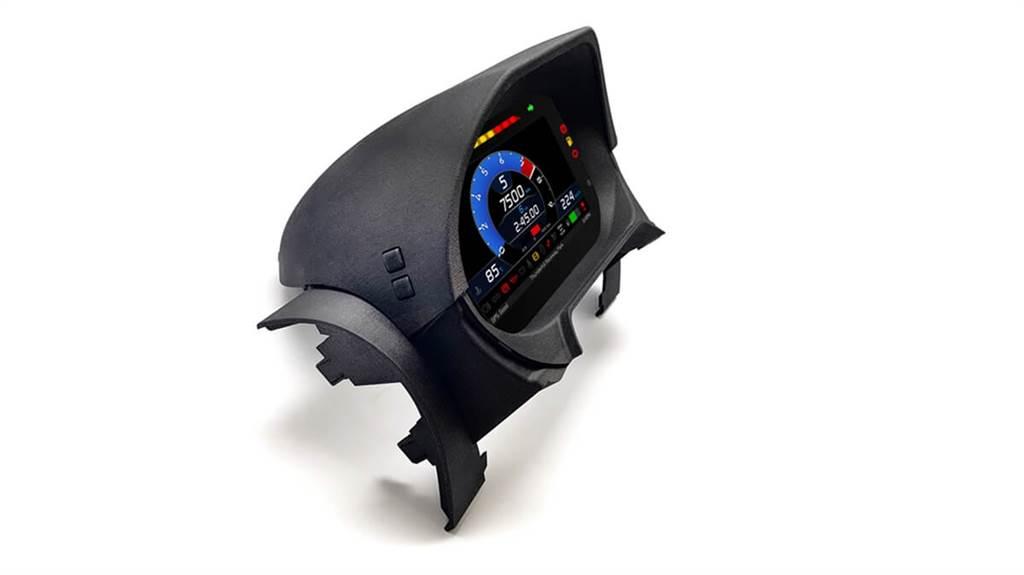 Lotus推出全新的「即插即用」數位儀錶板 2008年(含)以後的車型適用