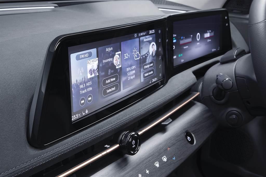 續航力最高 610km、日產嶄新一頁由此開始,Nissan Ariya 電動 SUV 正式亮相!