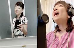 口腔癌4期切60%舌頭又轉移「好想死」 罹癌女星近況曝光!