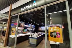 Garmin太陽能智慧錶 亮相