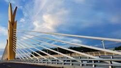 雲禾大橋建成 建滬迪士尼城堡台商助推