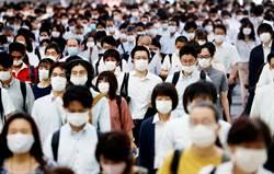 新冠感染在擴大!日增200例 東京進入疫情最高警戒