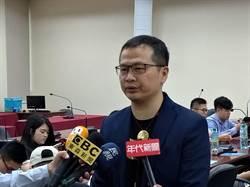 羅智強嗆蘇貞昌:民進黨第一名的爛演員