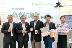 《造紙股》華紙益利系列到位 攻無塑食安用紙商機