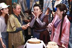 國寶演戲狂被喊「卡」!唐美雲恍然大悟:我被整了嗎?