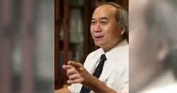 陳肇隆完成亞洲首例肝臟移植 回憶第一台手術仍歷歷在目