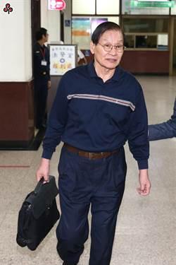 涉台開內線案纏訟14年  阿扁親家趙玉柱猛喊冤