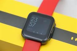 [體驗] realme智慧手錶可24小時偵測心率 竟免2千