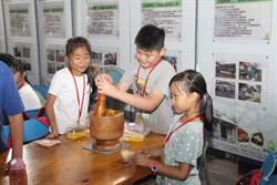 啟文國小學童動手做!扎根米食文化與營養教育
