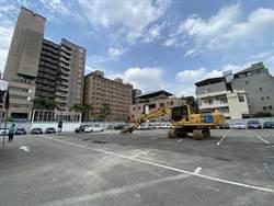 東門停車場都更蓋雙樓 2022變警消宿舍