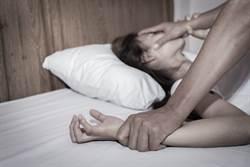 17歲少女慘遭強暴懷孕 親父竟趁深夜熟睡掐死還謊稱她暴斃