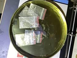 利用交友軟體販毒  台南警一分局查獲3藥頭