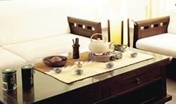 歐王遠紅外線伴伴爐 餐茶桌上的小精靈