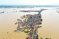治水考驗中華民族復興
