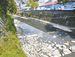 鶯歌溪下游拓寬 25年不溢頂