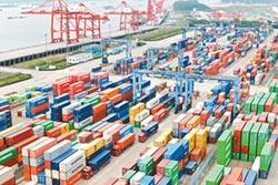 陸外貿回溫 對美順差年減10%
