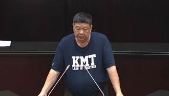 范雲不滿被藍委頂到背 陳玉珍:上個戰場就靠X